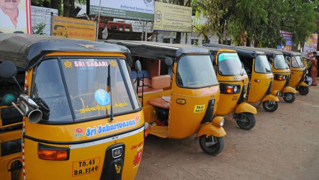 Image result for auto rickshaw trichy